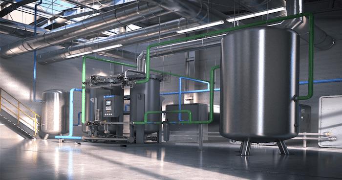 6 Ways Onsite Nitrogen Benefits Brewers