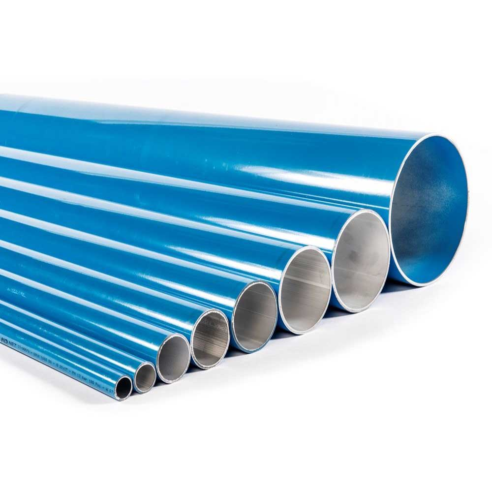 Unipipe Aluminum Piping